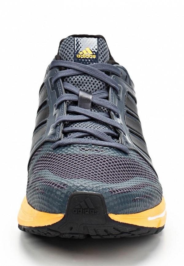 Мужские кроссовки Adidas Performance (Адидас Перфоманс) M18665: изображение 6