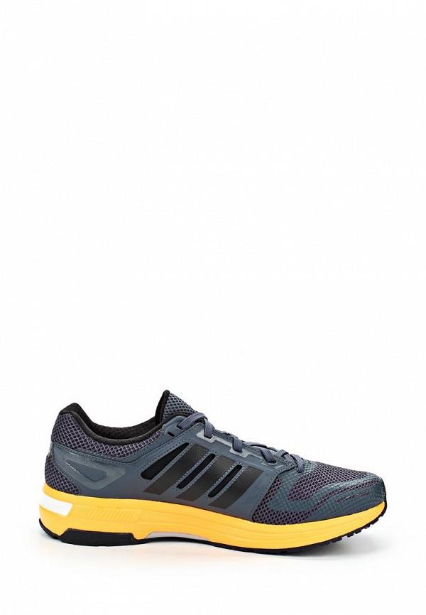 Мужские кроссовки Adidas Performance (Адидас Перфоманс) M18665: изображение 8