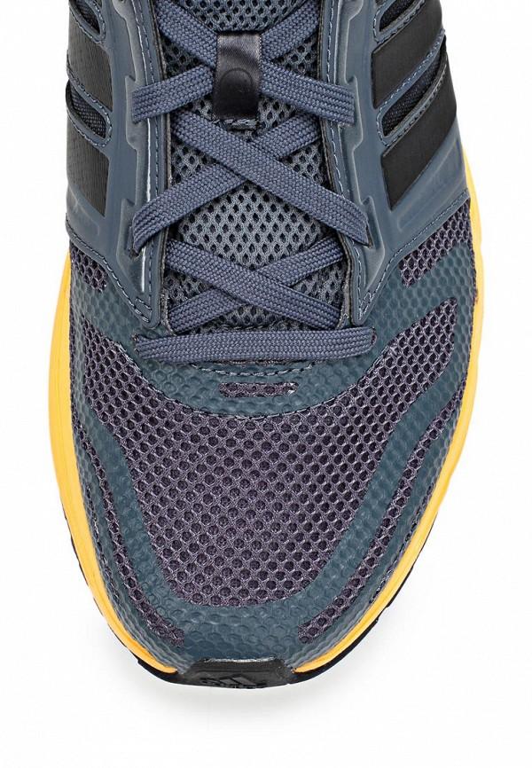 Мужские кроссовки Adidas Performance (Адидас Перфоманс) M18665: изображение 10