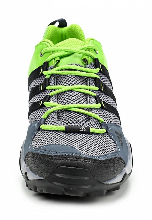 Мужские кроссовки Adidas Performance (Адидас Перфоманс) M17478: изображение 6
