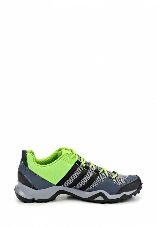 Мужские кроссовки Adidas Performance (Адидас Перфоманс) M17478: изображение 8