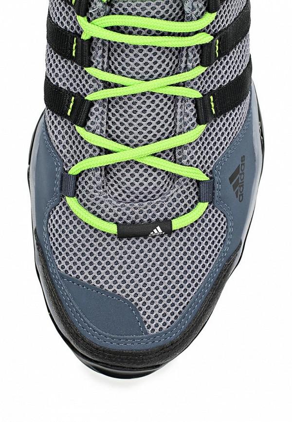 Мужские кроссовки Adidas Performance (Адидас Перфоманс) M17478: изображение 10