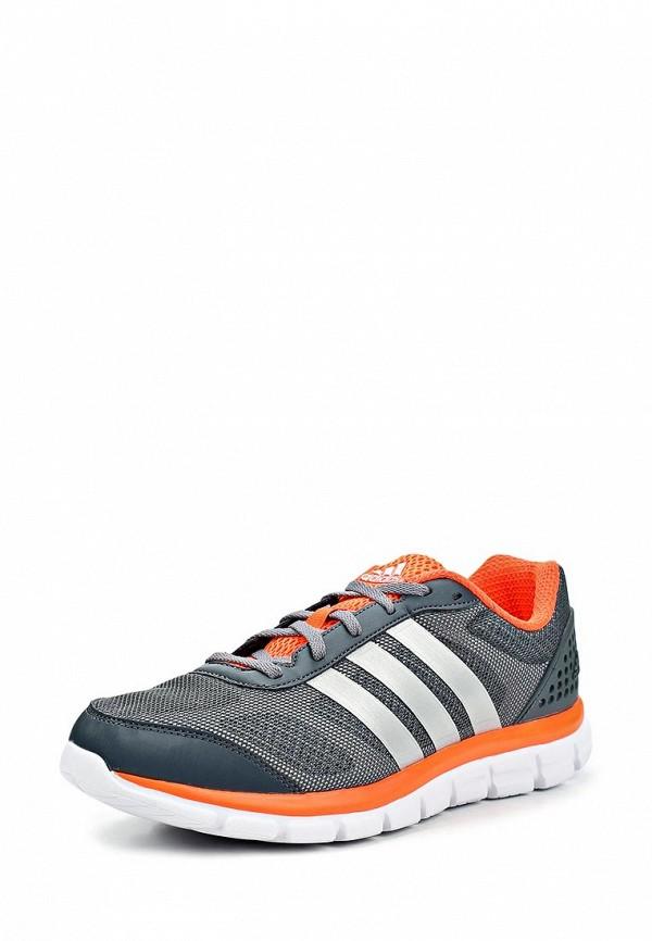 Мужские кроссовки Adidas Performance (Адидас Перфоманс) M18411: изображение 2