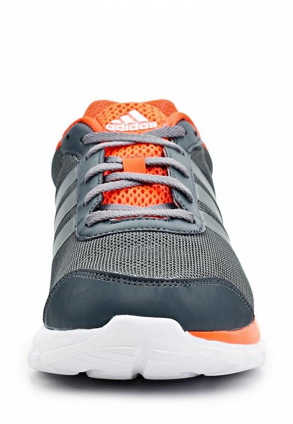 Мужские кроссовки Adidas Performance (Адидас Перфоманс) M18411: изображение 6