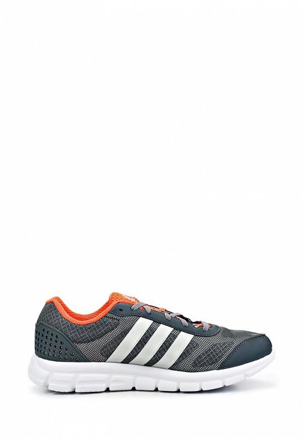 Мужские кроссовки Adidas Performance (Адидас Перфоманс) M18411: изображение 8