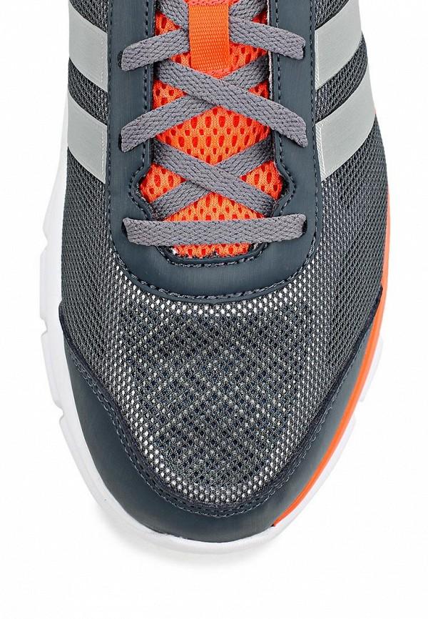 Мужские кроссовки Adidas Performance (Адидас Перфоманс) M18411: изображение 10