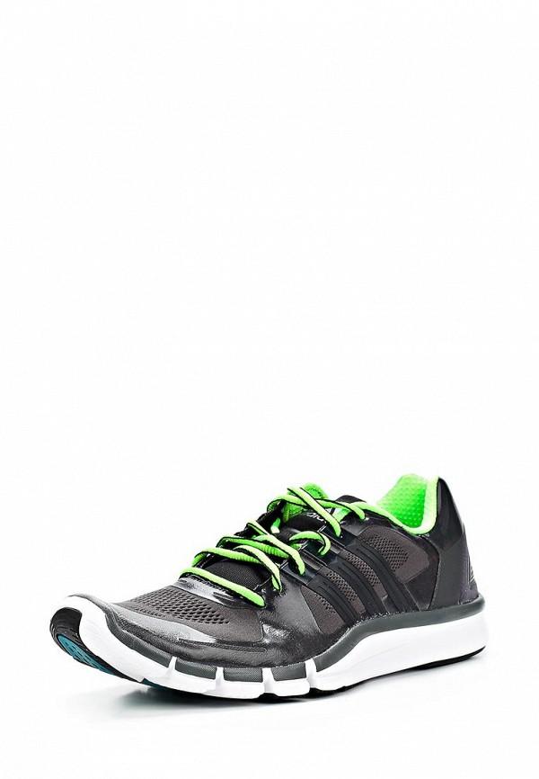 Мужские кроссовки Adidas Performance (Адидас Перфоманс) M18103: изображение 2