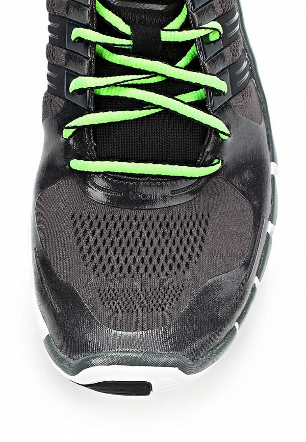 Мужские кроссовки Adidas Performance (Адидас Перфоманс) M18103: изображение 10