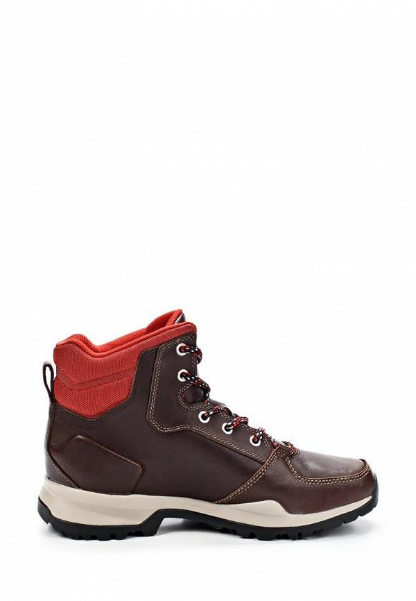 Спортивные мужские ботинки Adidas Performance (Адидас Перфоманс) M22781: изображение 8