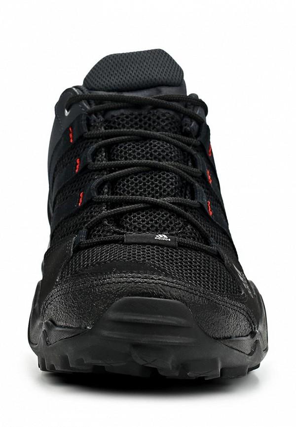 Мужские кроссовки Adidas Performance (Адидас Перфоманс) D67192: изображение 7