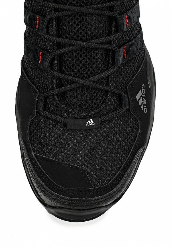 Мужские кроссовки Adidas Performance (Адидас Перфоманс) D67192: изображение 11