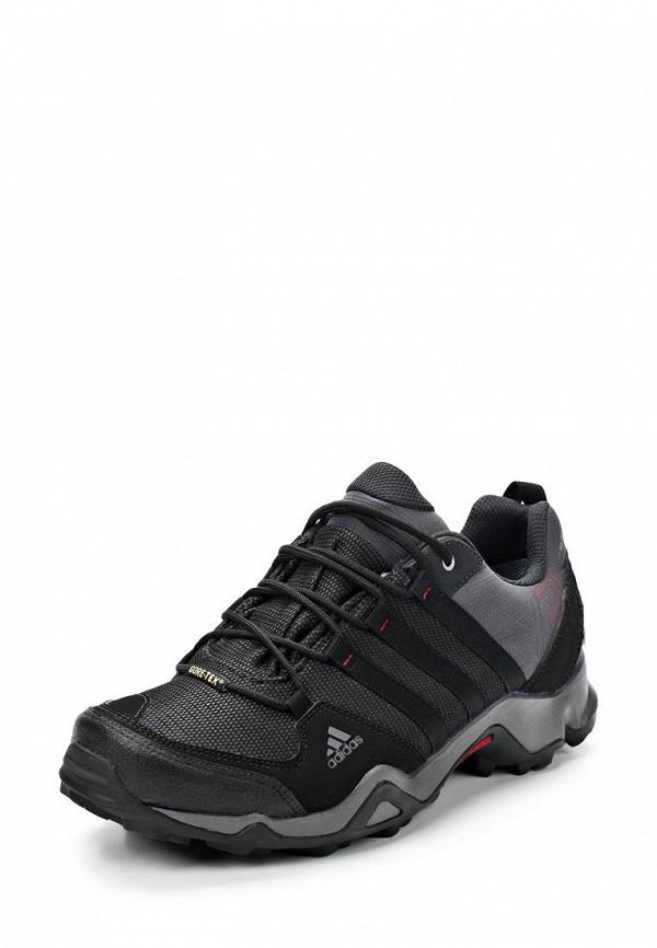Спортивные мужские ботинки Adidas Performance (Адидас Перфоманс) Q34270: изображение 2