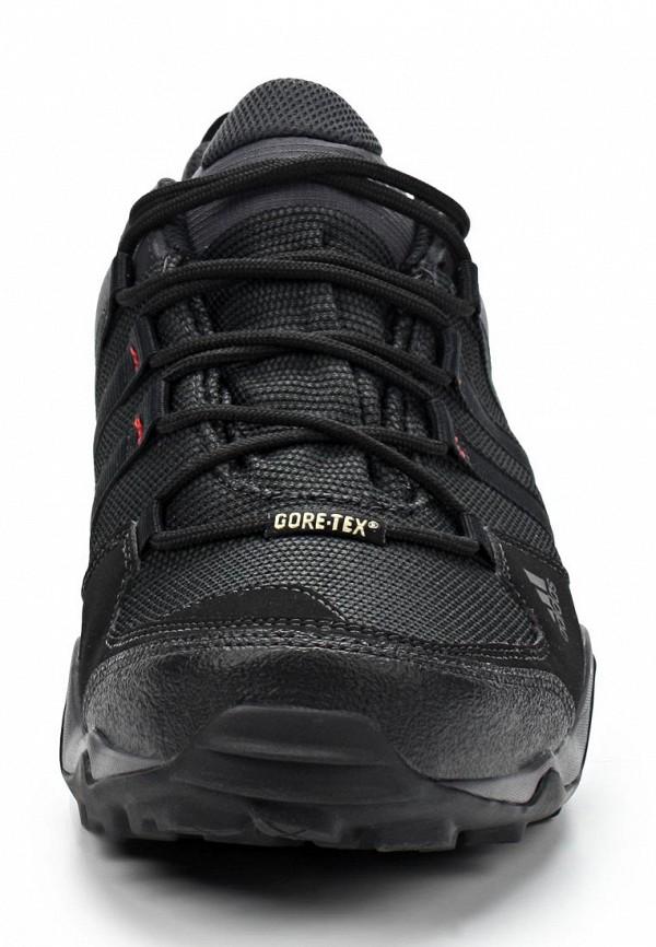 Спортивные мужские ботинки Adidas Performance (Адидас Перфоманс) Q34270: изображение 7