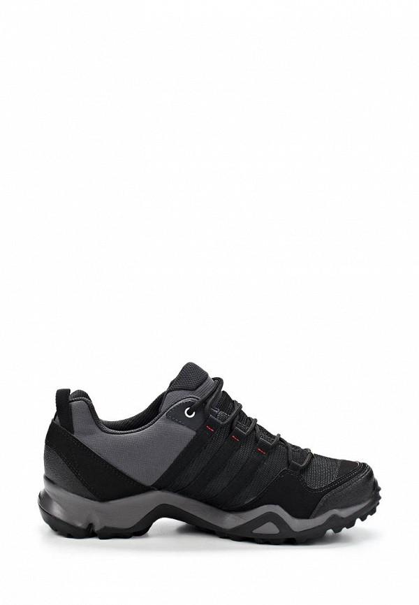 Спортивные мужские ботинки Adidas Performance (Адидас Перфоманс) Q34270: изображение 9