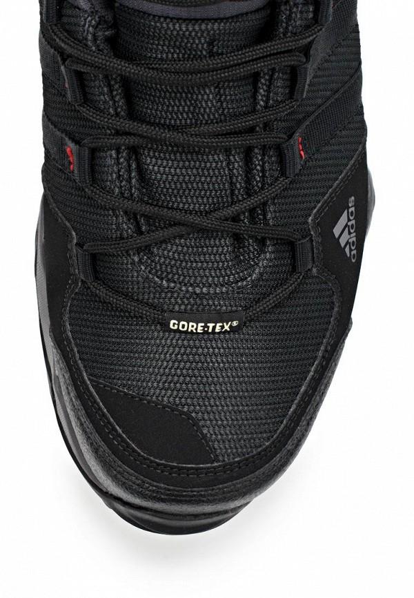 Спортивные мужские ботинки Adidas Performance (Адидас Перфоманс) Q34270: изображение 11