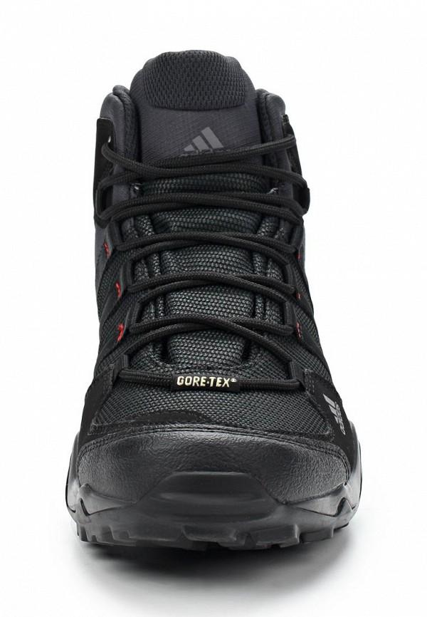 Спортивные мужские ботинки Adidas Performance (Адидас Перфоманс) Q34271: изображение 7