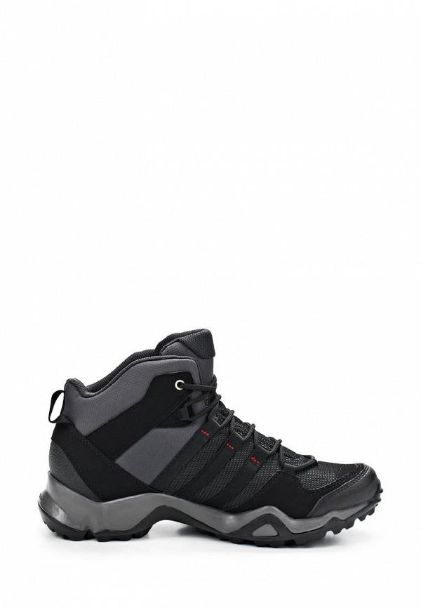 Спортивные мужские ботинки Adidas Performance (Адидас Перфоманс) Q34271: изображение 9