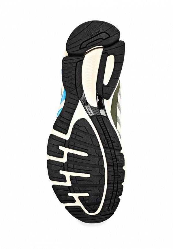 Мужские кроссовки Adidas Performance (Адидас Перфоманс) M18496: изображение 4