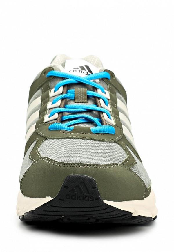 Мужские кроссовки Adidas Performance (Адидас Перфоманс) M18496: изображение 6