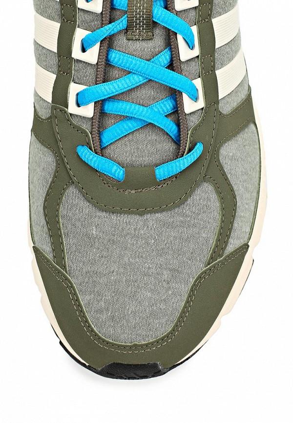 Мужские кроссовки Adidas Performance (Адидас Перфоманс) M18496: изображение 10