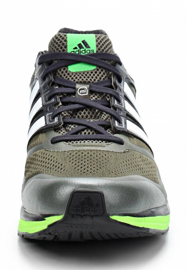 Мужские кроссовки Adidas Performance (Адидас Перфоманс) M25747: изображение 10