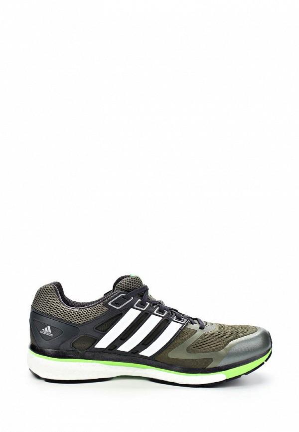 Мужские кроссовки Adidas Performance (Адидас Перфоманс) M25747: изображение 9