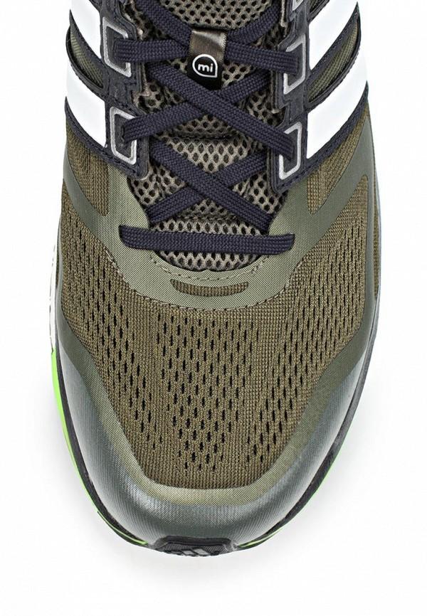 Мужские кроссовки Adidas Performance (Адидас Перфоманс) M25747: изображение 11