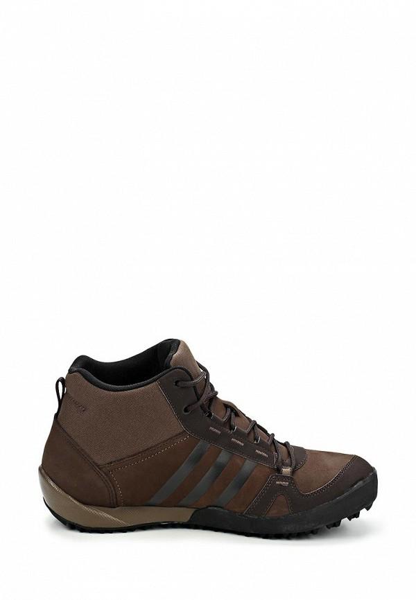 Спортивные мужские ботинки Adidas Performance (Адидас Перфоманс) M22756: изображение 8