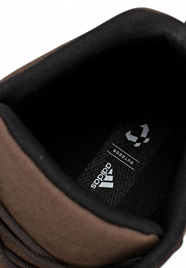 Спортивные мужские ботинки Adidas Performance (Адидас Перфоманс) M22756: изображение 12
