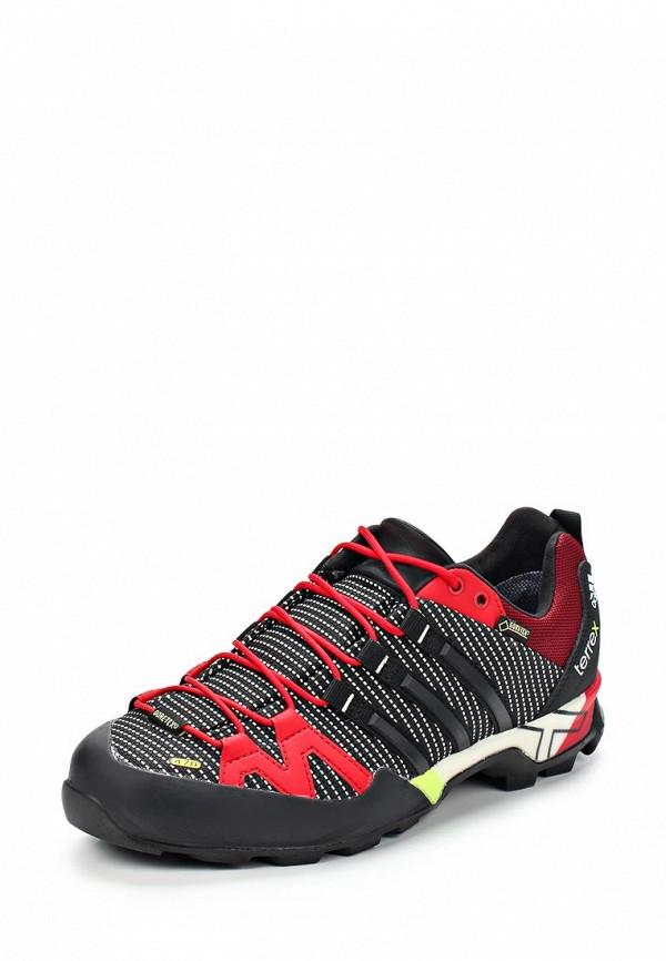 Мужские кроссовки Adidas Performance (Адидас Перфоманс) M17411: изображение 2