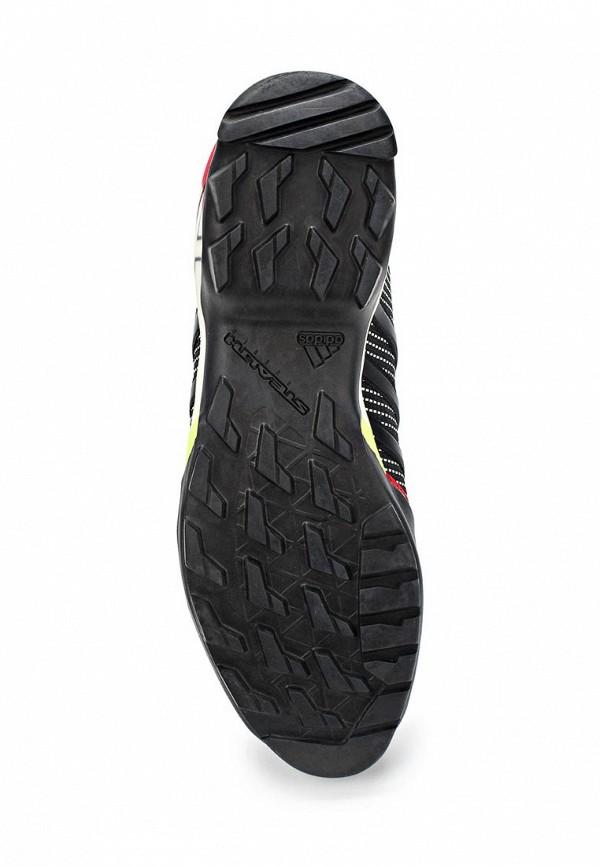 Мужские кроссовки Adidas Performance (Адидас Перфоманс) M17411: изображение 5