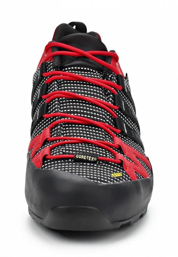 Мужские кроссовки Adidas Performance (Адидас Перфоманс) M17411: изображение 7