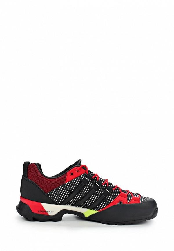 Мужские кроссовки Adidas Performance (Адидас Перфоманс) M17411: изображение 9
