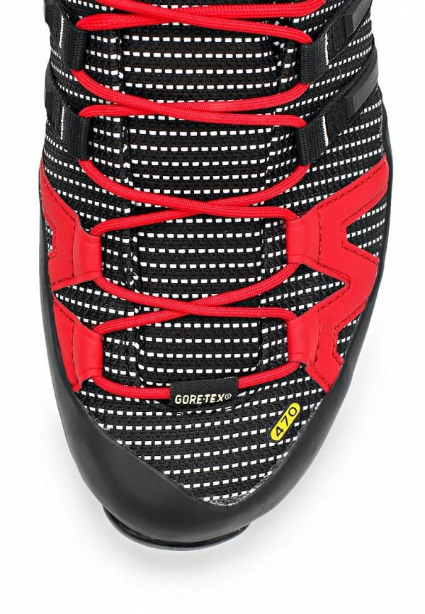 Мужские кроссовки Adidas Performance (Адидас Перфоманс) M17411: изображение 11
