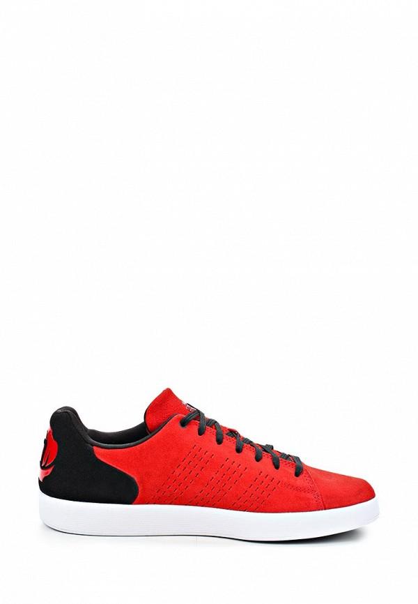 Мужские кеды Adidas Performance (Адидас Перфоманс) C75750: изображение 8