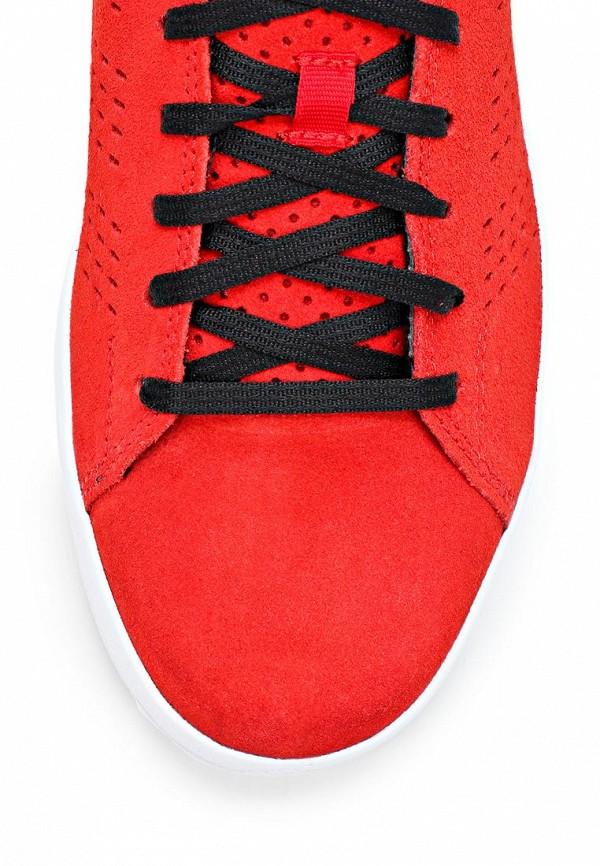 Мужские кеды Adidas Performance (Адидас Перфоманс) C75750: изображение 10