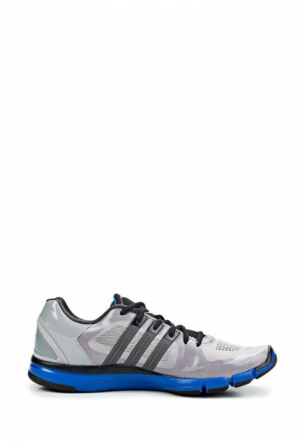 Мужские кроссовки Adidas Performance (Адидас Перфоманс) M18105: изображение 9