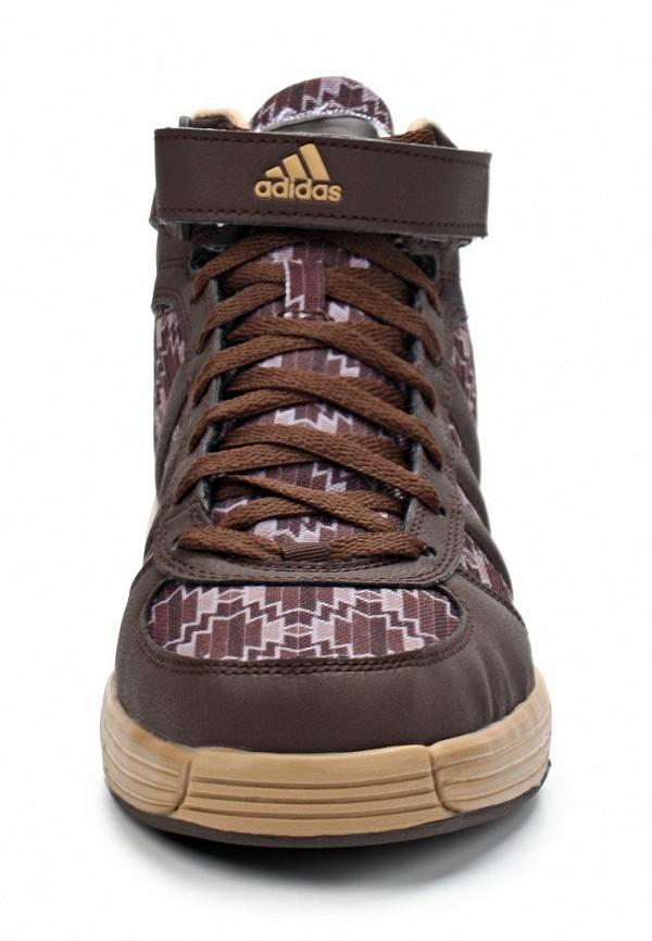 Мужские кроссовки Adidas Performance (Адидас Перфоманс) D74596: изображение 7