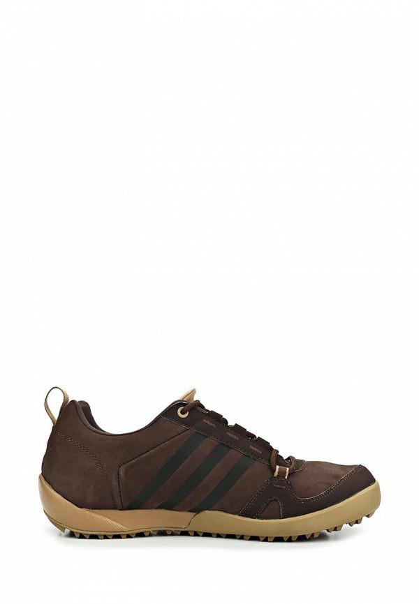 Мужские кроссовки Adidas Performance (Адидас Перфоманс) G97028: изображение 9