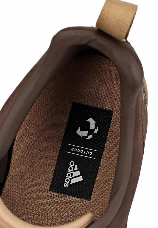 Мужские кроссовки Adidas Performance (Адидас Перфоманс) G97028: изображение 13