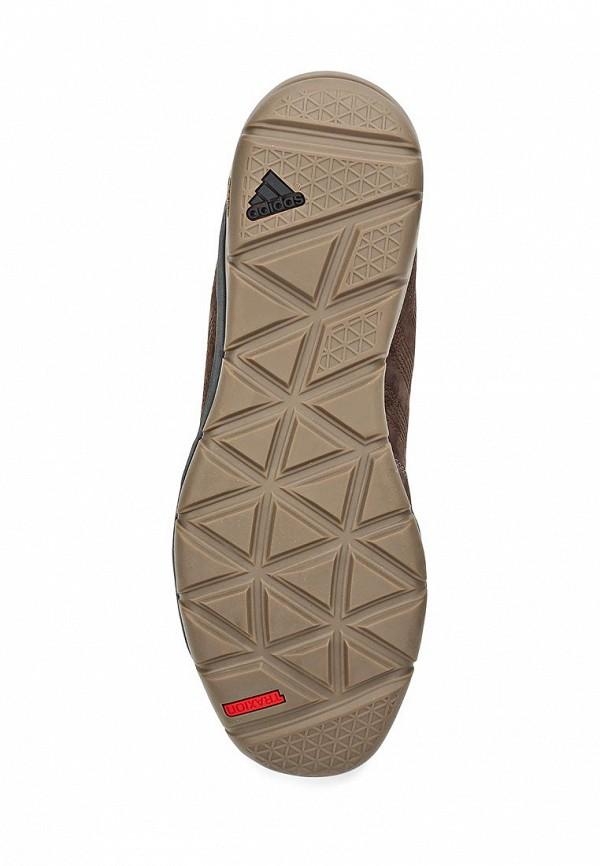 Мужские кроссовки Adidas Performance (Адидас Перфоманс) M18555: изображение 4