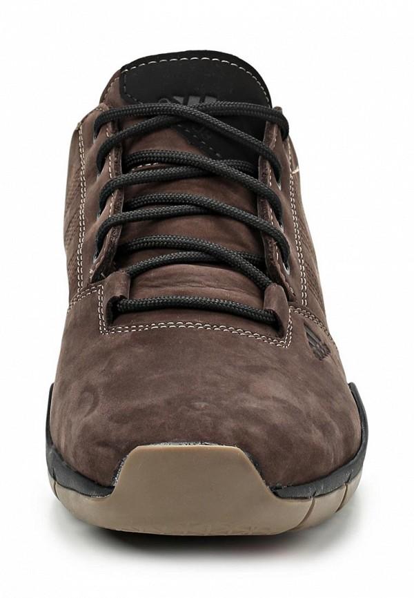Мужские кроссовки Adidas Performance (Адидас Перфоманс) M18555: изображение 6