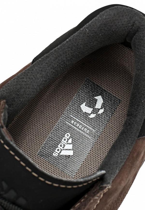 Мужские кроссовки Adidas Performance (Адидас Перфоманс) M18555: изображение 12