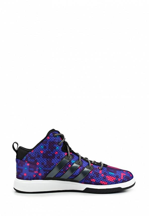 Мужские кроссовки Adidas Performance (Адидас Перфоманс) C75384: изображение 9