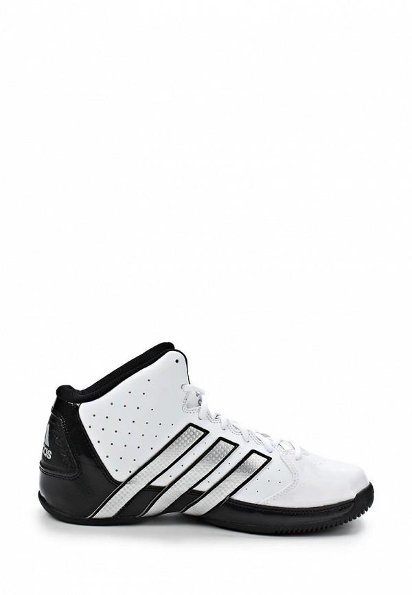 Мужские кроссовки Adidas Performance (Адидас Перфоманс) C75482: изображение 8
