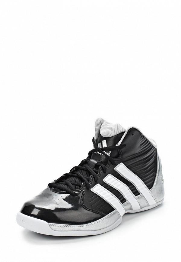 Мужские кроссовки Adidas Performance (Адидас Перфоманс) C75485: изображение 2