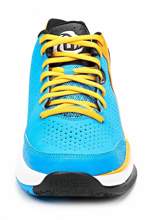 Мужские кроссовки Adidas Performance (Адидас Перфоманс) C75541: изображение 6