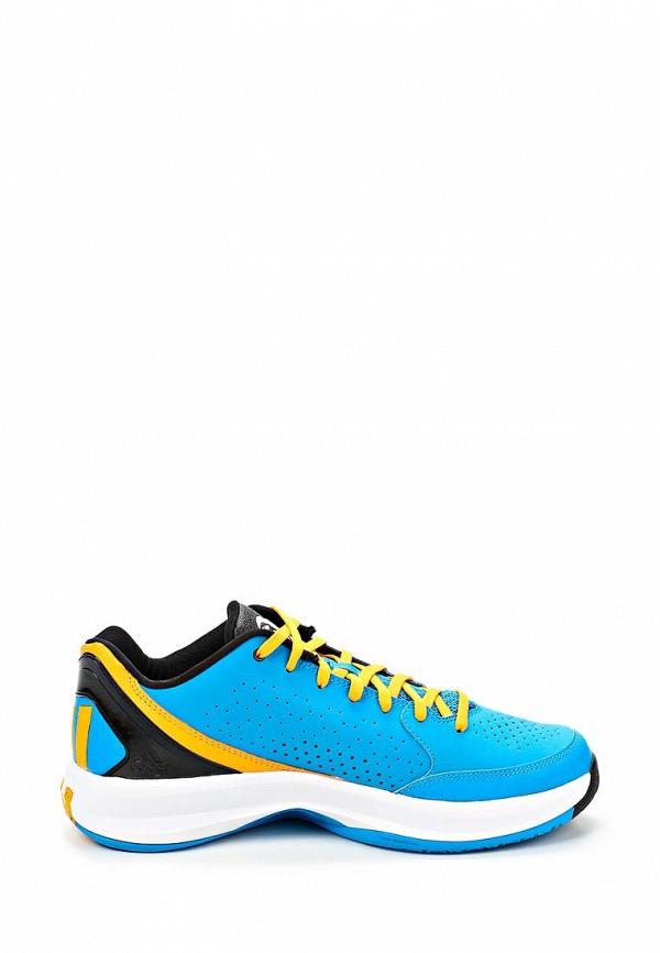 Мужские кроссовки Adidas Performance (Адидас Перфоманс) C75541: изображение 8