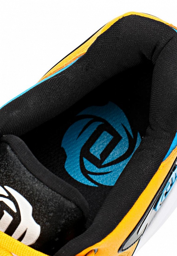 Мужские кроссовки Adidas Performance (Адидас Перфоманс) C75541: изображение 12