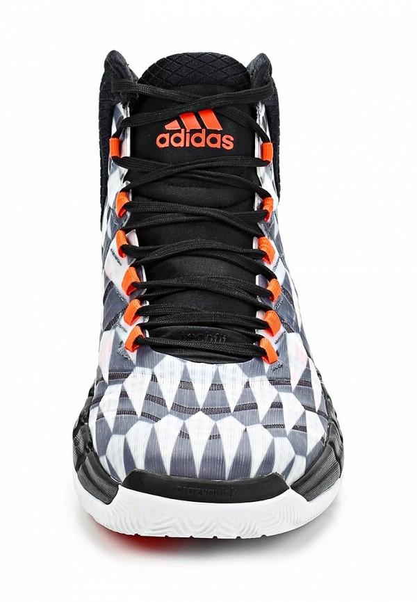 Мужские кроссовки Adidas Performance (Адидас Перфоманс) C75580: изображение 6